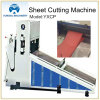 Machine en plastique de pièce de découpage d'extrudeuse de feuille (YXCP1000)