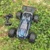 4WD sin escobillas de Jlb eléctrico modelo de coche RC