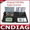 De nieuwe Originele V30 Super Scanner WiFi van de Elite Autoboss