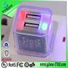 Het gloeien USB Charger voor iPhone