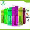 800ml BPA liberano la bottiglia dell'agitatore della proteina di nutrizione