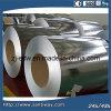 O zinco revestiu o fabricante de aço da folha da bobina da tira