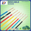 Conductor de cobre Power Cable e Wire (BVR, RVV, RVVP, BV)