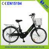Prix usine En15194 pliant le vélo électrique