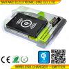 Drahtlose Telefon-Aufladeeinheits-Arbeit mit Handy-Fall Gleichstrom 5V