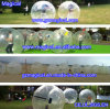 膨脹可能な水生ローラー水歩く球水歩行者水球(RA-127)
