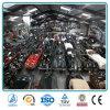 La estructura de acero rápido barato construir Garaje China