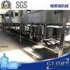Máquina de rellenar Barrelled 5 galones del agua/embotelladora del agua