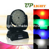108PCS 3W RGBW LED Wash Moving Head