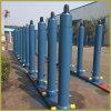 Cilindros de vários estágios do petróleo hidráulico da alta qualidade