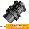 Single Flanges Grid Coupling를 가진 T35