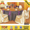 Poliestere Wedding Chair Cover e Table Cloth