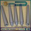 99,95 % Pur Molybdène électrode de fusion de verre à bon prix
