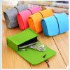 Sunglass Caso com Many Colors