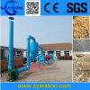 Machine de séchage de pipe d'alimentation électrique de sciure de haute performance de la machine de dessiccateur de sciure (HGJ-III)|Machine de séchage de sciure multifonctionnelle|Dessiccateur de sciure de pipe