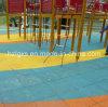 Rubber Floor Tiles voor Speelplaatsen