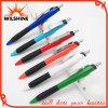 ロゴの印刷(BP1202)のための経済的な昇進のプラスチックペン