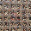 Het kleine Ceramische Mozaïek van de Grootte voor het Gebruik van Place Curveing (CST310)