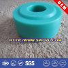 Industrie-Gebrauch-Polieroberflächengummirollen-Seilrolle (SWCPU-P-G107)