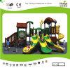 Kaiqiは媒体大きさで分類したSlides (KQ20099A)のLotsのForest Themed Children Playgroundを
