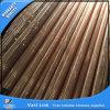 Kupfernes Rohr für Dekoration