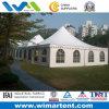 8mx8m Пагода Палатка для свадьбы, вечеринки, события