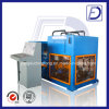 Metallsägemehl-Brikettieren-Block, der Maschine herstellt