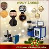 máquina da marcação do laser do CO2 60W de Holylaser