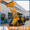 フロント・エンドローダー2トンのローダーの中国の小型ローダーの構築機械装置の価格