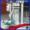 Energiesparender automatischer hydraulischer Sesam-kalte Ölmühle