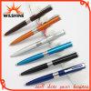 Mini-torsion stylo à bille de métal pour cadeau promotionnel (BP0033)