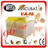 2012 Hygromètre d'élevage de haute qualité pour incubateur