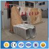 Silk Bildschirm-Drucken-Ineinander greifen-Aluminiumblock-Rahmen