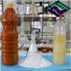 Decoloración del polvo de la bentonita de la alta calidad y refinamiento de la resina y de Natrum