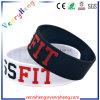 Braccialetto promozionale variopinto del Wristband del silicone per i regali
