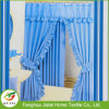Cortina longa fresca do banheiro do chuveiro da tela do poliéster original