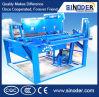 plateau manuel d'oeufs de machine de plateau des oeufs 2500PCS/H formant la machine