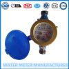 Mètre magnétique d'activité de l'eau de cadran sec de Multi-Gicleur de corps de fer