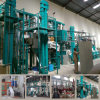 30t per macchine della farina del mais di giorno per il Kenia