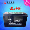 bateria de carro acidificada ao chumbo do Mf do tipo de 12V90ah Dongjin