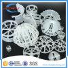 Anel de Embalagens Torre aleatória de plástico para a indústria química