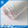 Conducto flexible del aislante estándar de la fibra de vidrio de la clase A0