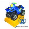 De Machine van het Spel van de Rit van Kiddie van de Auto van het Strand van de schommeling voor Pretpark (zj-K53)