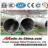 Grosses Durchmesser-Aluminiumlegierung-Gefäß 6061 mit Größe 315mm*8mm