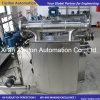 Débitmètre de masse de Coriolis pour l'essence, carburant diesel, LPG, paraffine liquide