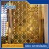 201 304 316 Plaque métallique gaufré Plaque décorative avec divers 524
