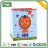 Мешок Coated подарка искусствоа магазина игрушки детей льва бумажный