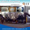 máquina de lavar/animal de estimação do floco do animal de estimação 1000kg/H que recicl a planta de recicl do frasco da máquina/animal de estimação