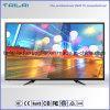 "Fabrik geben 32 ""direkte Lit DVB-S2 HD LED doppelten Tuner Fernsehapparat-H. 265 an"