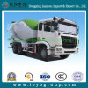 Camion de mélangeur concret avec des certificats de qualité en vente